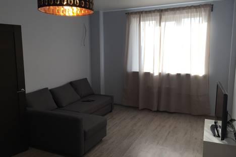 Сдается 1-комнатная квартира посуточнов Ростове-на-Дону, малиновского 76б/87а.