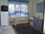 Сдается посуточно 1-комнатная квартира в Саратове. 38 м кв. улица Блинова д. 21а