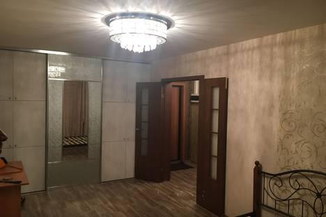 Сдается 1-комнатная квартира посуточнов Новокузнецке, Пр. Ермакова 30.