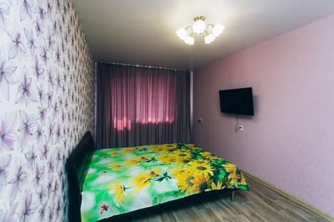 Сдается 1-комнатная квартира посуточно в Ульяновске, улица Орлова, 27.