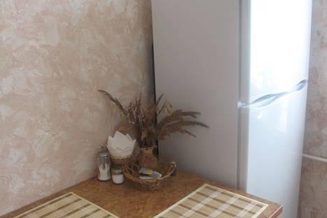 Сдается 2-комнатная квартира посуточно в Орше, улица Ленина, 26.
