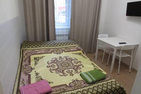 Сдается 1-комнатная квартира посуточнов Жуковском, Привольная улица 1 кор 2.