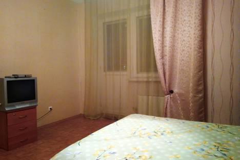 Сдается 1-комнатная квартира посуточнов Екатеринбурге, ул. Волгоградская, 224.