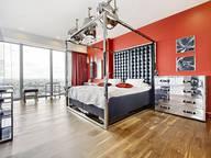 Сдается посуточно 1-комнатная квартира в Москве. 0 м кв. 1-й Красногвардейский проезд, 21 ст2