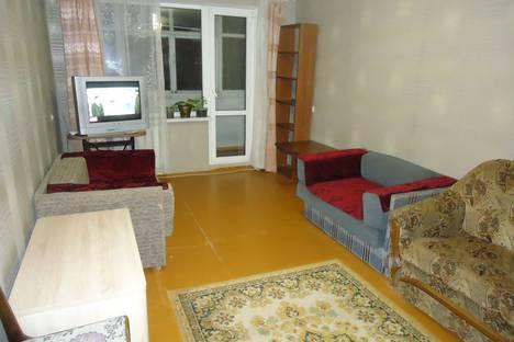 Сдается 3-комнатная квартира посуточнов Речице, улица Советская, 108.