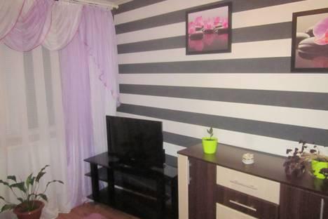 Сдается 1-комнатная квартира посуточно в Пинске, ул. Рокосслвского. 20.