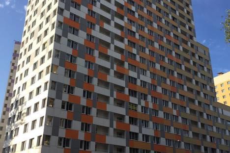Сдается 1-комнатная квартира посуточно в Казани, улица Павлюхина, 128.