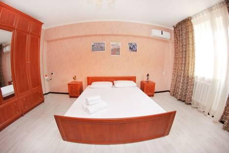 Сдается 1-комнатная квартира посуточно в Алматы, Сейфуллина 567- Джамбула.