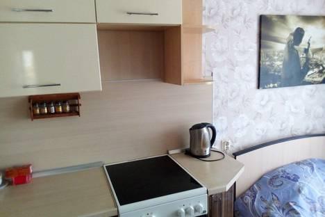 Сдается 1-комнатная квартира посуточно в Ижевске, Автозаводская улица, 21А.