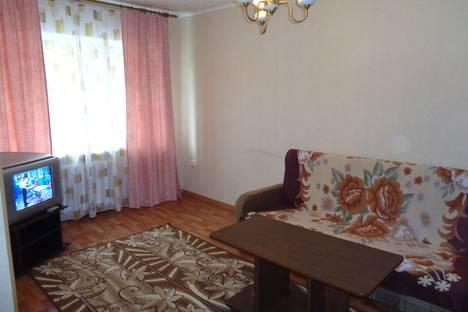 Сдается 1-комнатная квартира посуточнов Томске, ул.Киевская 109/3.