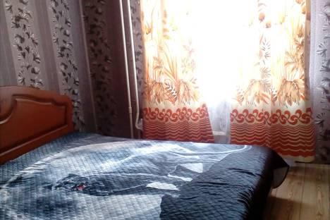 Сдается 3-комнатная квартира посуточнов Златоусте, Уральская 1 а.