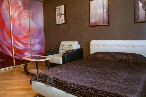 Сдается 1-комнатная квартира посуточнов Белореченске, улица Кожевенная, 42/1.