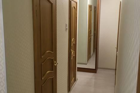 Сдается 1-комнатная квартира посуточново Всеволожске, проспект Энгельса 150/1.