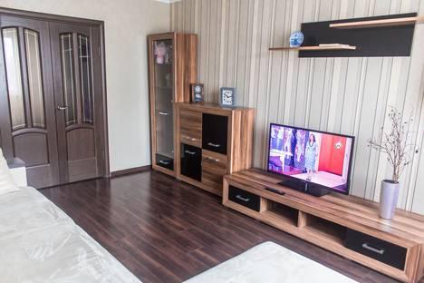 Сдается 3-комнатная квартира посуточно в Гомеле, улица Головацкого, 83.