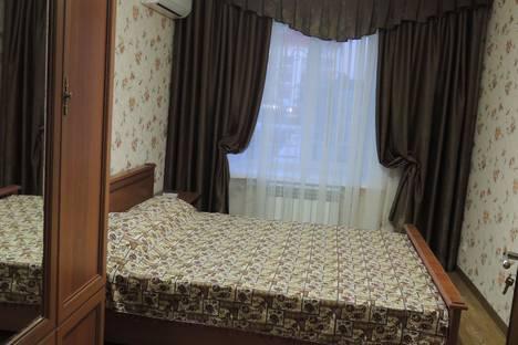 Сдается 2-комнатная квартира посуточно в Миргороде, ул.Гоголя 139.