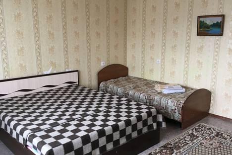 Сдается 2-комнатная квартира посуточнов Омске, 2 Дачная улица, 10.