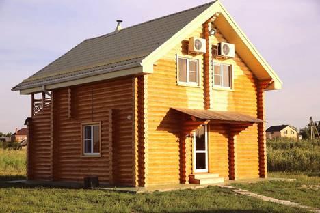 Сдается коттедж посуточно в Аксае, Ростов-на-Дону, 10-й пер. 1А.