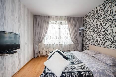 Сдается 1-комнатная квартира посуточно в Нижнем Новгороде, улица Маршала Казакова, 9.