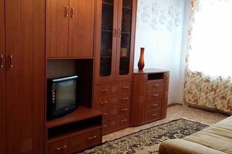 Сдается 2-комнатная квартира посуточно в Благовещенске, ул. 50 лет Октября, 144.