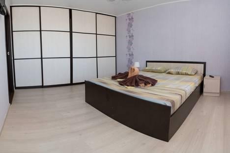 Сдается 2-комнатная квартира посуточно в Сыктывкаре, Октябрьский проспект, 51.