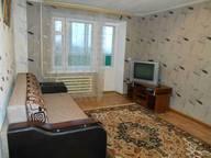 Сдается посуточно 2-комнатная квартира в Сызрани. 54 м кв. Свайный переулок, 12
