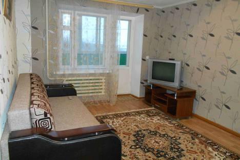 Сдается 2-комнатная квартира посуточнов Сызрани, Свайный переулок, 12.