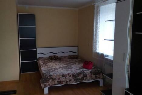 Сдается 1-комнатная квартира посуточно в Североморске, Ломоносова 15.