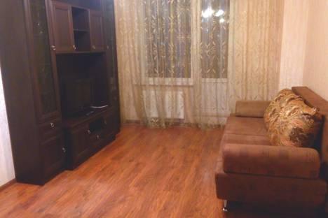 Сдается 2-комнатная квартира посуточно в Санкт-Петербурге, Sankt-Peterburg, Комендантский проспект, 51, к1.