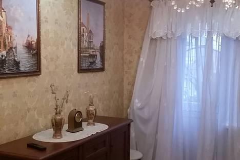 Сдается 2-комнатная квартира посуточно в Одессе, Сегедская 19а.
