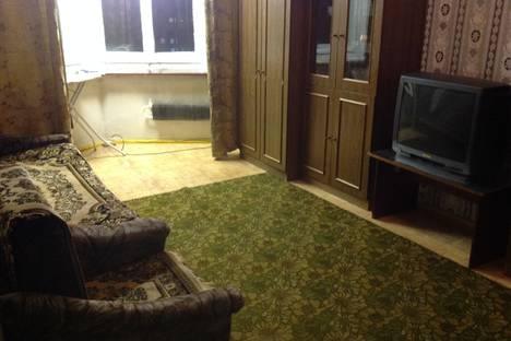 Сдается 2-комнатная квартира посуточно в Норильске, улица Мира, 1.