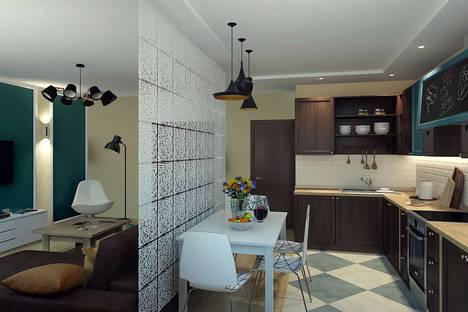 Сдается 1-комнатная квартира посуточно в Сургуте, Александра Усольцева 13.