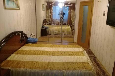 Сдается 3-комнатная квартира посуточно в Партените, 12 Партенитская улица.