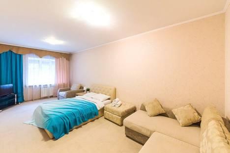 Сдается 2-комнатная квартира посуточнов Томске, ул Кузнечный взвоз, 14.