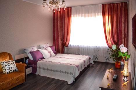 Сдается 1-комнатная квартира посуточно в Брянске, Советская улица, 95/1.