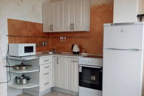 Сдается 2-комнатная квартира посуточно в Костроме, Индустриальная улица, 17.