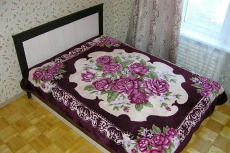 Сдается 2-комнатная квартира посуточнов Ижевске, Удмуртская 265/2.