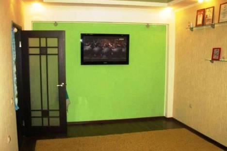 Сдается 1-комнатная квартира посуточнов Михайловске, улица Доваторцев 73/1.