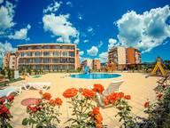 Сдается посуточно 2-комнатная квартира в Свети-Власе. 62 м кв. Солнечный берег