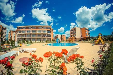 Сдается 2-комнатная квартира посуточно в Свети-Власе, Солнечный берег.
