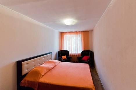 Сдается 2-комнатная квартира посуточнов Томске, проспект Кирова,60.