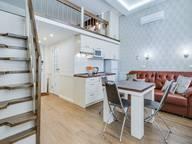 Сдается посуточно 1-комнатная квартира в Санкт-Петербурге. 23 м кв. улица Марата, 33