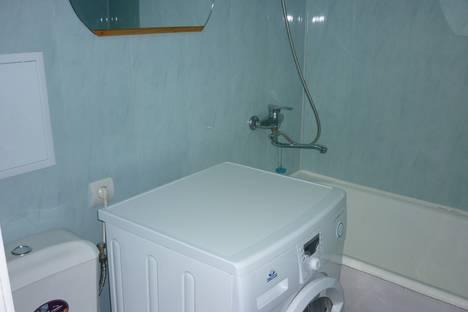 Сдается 1-комнатная квартира посуточно в Домбае, домбай Пихтовый Мыс 1.