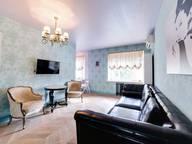 Сдается посуточно 2-комнатная квартира в Москве. 70 м кв. Малый Патриарший переулок, 5с2