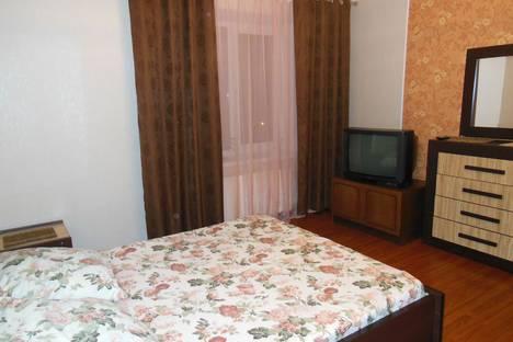 Сдается 2-комнатная квартира посуточно в Броварах, Бровари, вулиця Декабристів.