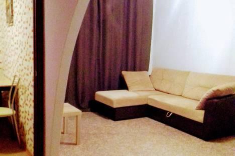 Сдается 1-комнатная квартира посуточно в Волгограде, улица КИМ, 15.
