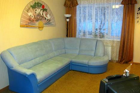 Сдается 1-комнатная квартира посуточно в Нижнем Тагиле, проспект Мира, 6.
