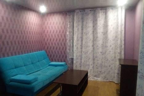 Сдается 1-комнатная квартира посуточно, Юбилейная 133.