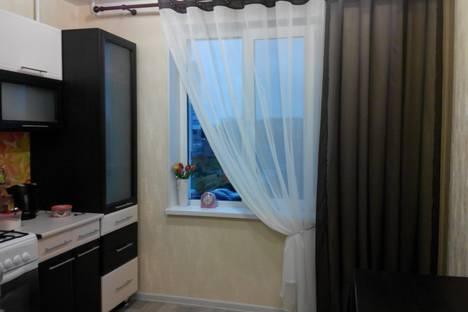 Сдается 1-комнатная квартира посуточно в Полоцке, улица Гагарина дом 7.