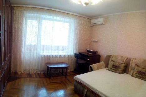 Сдается 1-комнатная квартира посуточно в Бердянске, Запорожская обл.,ул. Лиепайская 21.
