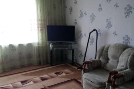 Сдается 1-комнатная квартира посуточно в Уральске, Уразбаева 2/3.